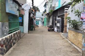8.9 tỷ mua được ngay nhà nguyên căn đường Khánh Hội, Q4, DT 132m2, 3PN, 2WC, full NT, LH 0901414505
