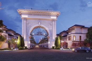 Siêu dự án được chờ đợi 2 năm qua - Hello One World nằm cạnh Cocobay kề sông ven biển Đà Nẵng