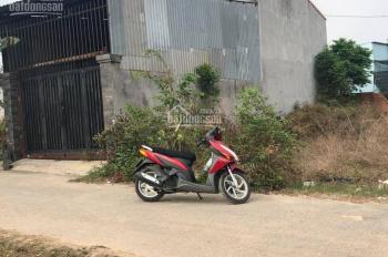 Chính chủ cần bán đất Định Hòa, TP. Thủ Dầu Một, Bình Dương