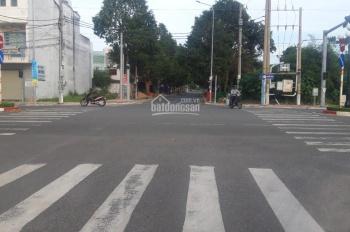 Bán đất mặt đường lớn ngay trung tâm TP Bà Rịa giá 2.7 tỷ