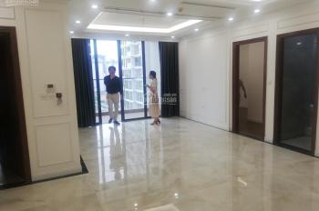 Cho thuê CHCC 3PN 115m2 Vinhomes Green Bay, Mễ Trì, giá 16tr/tháng LH 0913.794.782
