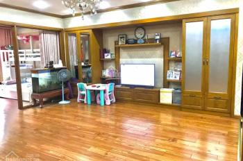 Tôi chính chủ cần bán lại căn hộ 2PN full NT - Eurowindow Trần Duy Hưng - ban công Đông Nam mát mẻ