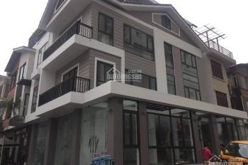 Cho thuê biệt thự Vimeco, Cầu Giấy. Diện tích 125m2 * 4 tầng, MT 15m, full nội thất, giá 45 tr/th