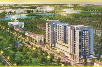 Bán giá gốc căn hộ Urban Hill PMH, 78.87m2, view trọn Hồ Bán Nguyệt rất đẹp, có ô đậu xe, 5.32 tỷ