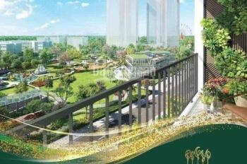 Mở giỏ hàng đặc biệt dự án Eco Green Saigon, Quận 7 CK 6% - chỉ thanh toán 30%, ưu đãi 0% lãi suất