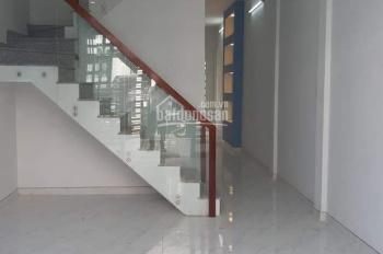 Nhà phố Đinh Đức Thiện, 1 trệt 1 lầu, DT 160m2, liền kề chợ Bình Chánh, SH riêng