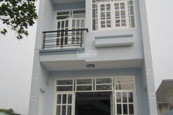 Bán nhà 1 trệt 1 lầu ở gần  BV Nhi đồng 3  đang cho thuê 10tr/tháng Giá 1ti700 LH 0909946069
