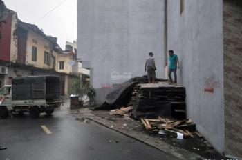 Bán đất phường Minh Khai, quận Hai Bà Trưng, MT đường 13m, ô tô đỗ cửa