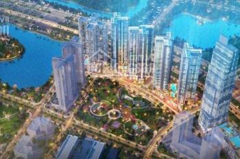 Siêu dự án căn hộ xanh trung tâm Quận 7