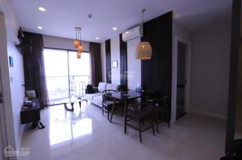Chính chủ bán căn hộ Masteri Millennium, 74.11m2, 2PN, nội thất, Block B, căn số 10 view ĐN, 4.83T