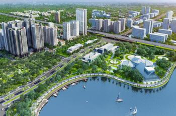 Bán căn hộ 92m2 chung cư Việt Đức đã hoàn thiện full, căn góc giao nhà ngay