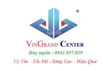 Bán nhà mặt tiền Hồng Bàng, P16, Q11 (4.3x15m - NH: 7.2m) cấp 4, giá 18.7 tỷ TL