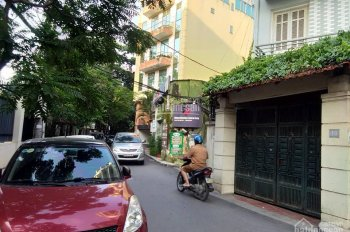 Chính chủ cần bán nhà 184 Đê Trần Khát Chân, Hai Bà Trưng, Hà Nội, rộng 5m, 61m2, 4 tầng, 4,3 tỷ