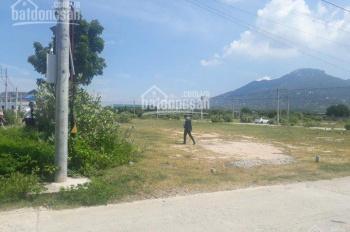 Đất vàng trong làng đầu tư khu dân cư Cầu Quằn, Ninh Thuận