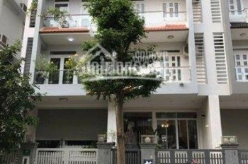 Cho thuê nhà phố Him Lam MT Nguyễn Thị Thập, Q7, giá 30tr/th đến 150tr/th. LH 0902895788-0905699367