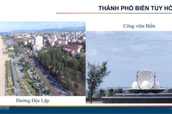 Nhà phố trung Tâm tuy hòa - Phú Yên . LH 0902693715