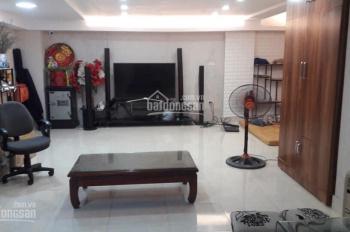 Bán nhà mặt ngõ Võng Thị, Thụy Khuê. 55m2, 4T, 4.2 tỷ (0967387185) cách phố 20m