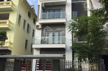 Cho thuê nhà liền kề KĐT Xa La, Hà Đông. DT 75m2 x 5 tầng, MT 5m. LH: 0985.765.968