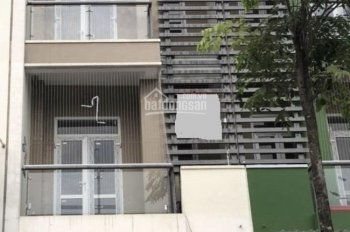 Cho thuê nhà liền kề 5 tầng DT 68m2, Gelexia Riverside, 885 Tam Trinh, Hoàng Mai. LH 0979300719