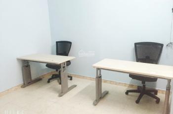 Cho thuê văn phòng làm việc đường Phan Huy Ích