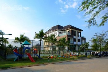Bán đất Biệt thự tại dự án Jamona Home Resort, 250 m2, Giá: 44.5tr/m2. LH: 0902.781.375