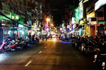 Bán nhà khu ăn uống MT Vạn Kiếp, P. 3, Bình Thạnh, cạnh Phan Xích Long, giá 14 tỷ