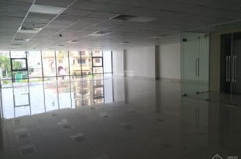 Cho thuê nhà mặt tiền ngang lớn 11x40m, đường CMT8, Phường 5, Quận Tân Bình