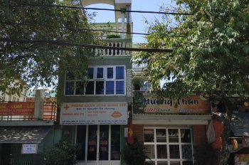 Bán nhà 166.5m2 mặt tiền đường Hà Huy Giáp, P. Quyết Thắng, Biên Hòa, Đồng Nai, LH: 0522.000902