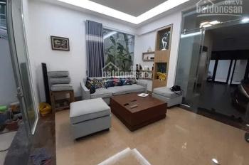 Bán gấp nhà ngõ 100 Nguyễn Chí Thanh, 5 tầng x 48m2, giá 80tr/m2, nhà mới đẹp, ngõ 50m.