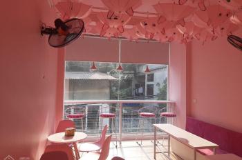 Tuyệt phẩm mặt phố quận Thanh Xuân ô tô tránh, kinh doanh sầm uất 55m2, LH: 0943346523