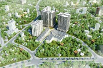 Nhà phố ngay Quốc Lộ 13 khu phức hợp thương mại Thuận An, Bình Dương. Chỉ 2,99 tỷ