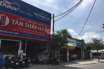 CHÍNH CHỦ CẦN BÁN MT Nguyễn Ảnh Thủ, Q12 - DT 9x28m nợ ngân hàng cần bán gấp bán rẻ - LH 0905257489