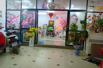 Bán nhà chung cư mini Nguyễn Chí Thanh cách mặt phố 20m.giá trị sinh lời 60tr/1T 76m2/9.3 tỷ