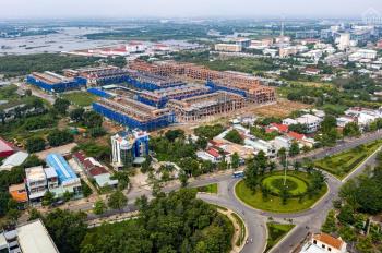 Kẹt vốn bán lỗ dãy L view công viên hướng đường Trường Chinh. LH 0907865679