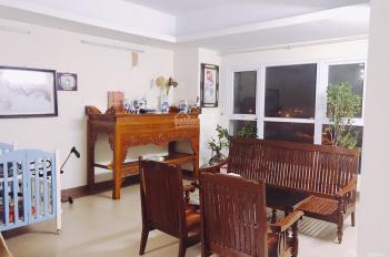 Cần bán gấp căn hộ CT8B khu Dương Nội Nam Cường, 123m2, 3 PN, 2 WC, 2 BC, SĐCC, căn góc rất thoáng