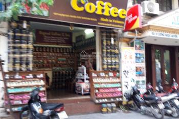 Johnny Mạnh cho thuê gấp nhà mặt phố Thái Hà 80m2 rất đẹp làm mọi mặt hàng, 0914739966