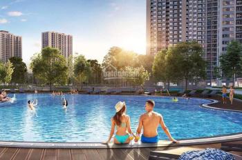 Tặng gói nội thất 61.6 triệu, khi mua căn 2PN + 1 Vinhomes Ocean Park Gia Lâm. LH 0967 078 018