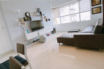 Chính chủ cần bán 2 căn hộ Sunrise City, giá chỉ từ 3,8 tỷ full nội thất