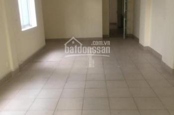 Cho thuê nhà mặt tiền Đống Đa, P2, Tân Bình. 5x20m, 4 lầu