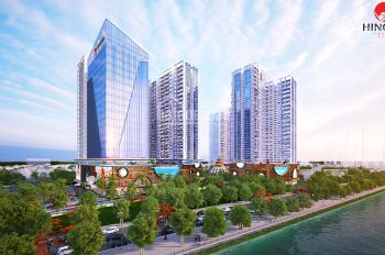 Sang nhượng căn S1-1204 giá 4.175 tỷ (VAT + phí chuyển nhượng) dự án Hinode City 201. LH 0972712008