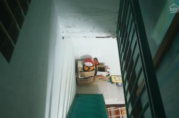 Bán nhà hẻm 120/ Vũ Tùng, Bình Thạnh, hẻm 2m, DT đất 30m2. Giá 2,15 tỷ - 0909942159