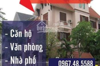 Cho thuê sàn thương mại 720m2 đường Phạm Văn Đồng Tầng 2