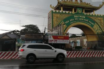 Bán đất mặt tiền sông Sài Gòn 2000m2 thổ cư 300m2 phường Vĩnh Phú