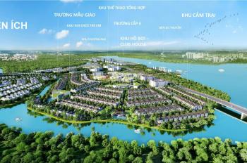 Cần bán nhà phố Aqua City, diện tích 8x20m, giá bán nhanh 6,3 tỷ - LH 0902777217