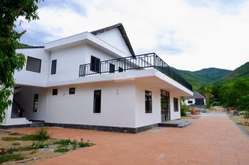 Chính chủ cần chuyển nhượng resort sinh thái nghỉ dưỡng Quy nhơn. LH  0978718080