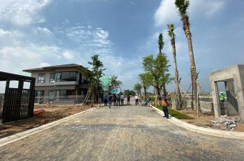 Giới Thiệu 350 căn nhà phố, Biệt Thự Waterpoint Nam Long Giai Đoạn 1 - LH Tham Quan Dự án