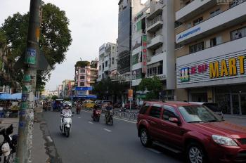 Bán nhà MT Khánh Hội, P3. DT 6x15m. Trệt 3 lầu ST. Giá 32 tỷ. LH 0917978111