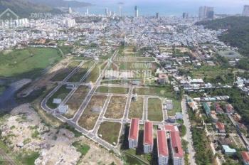 Bán vài lô giá mềm khu đô thị Nam Vĩnh Hải - DT 80m2 - 100m2 - 150m2