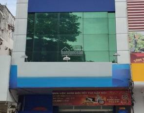 Mặt tiền Trần Bình Trọng đoạn giữa Nguyễn Trãi và An Dương Vương 7m x 25m, trệt, 3 lầu