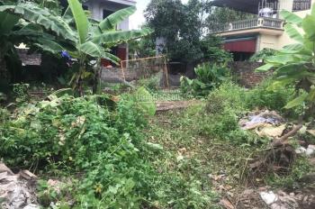 Bán lô đất 60m2, MT 4m tại tổ 7 (Gia Trung) Quang Minh đường ô tô 3 tấn vào, giá 930 tr
